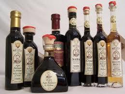 Les diff rents types de vinaigre balsamique - Difference entre vinaigre blanc et vinaigre d alcool ...